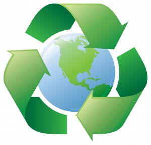 Recycling Symbol Website