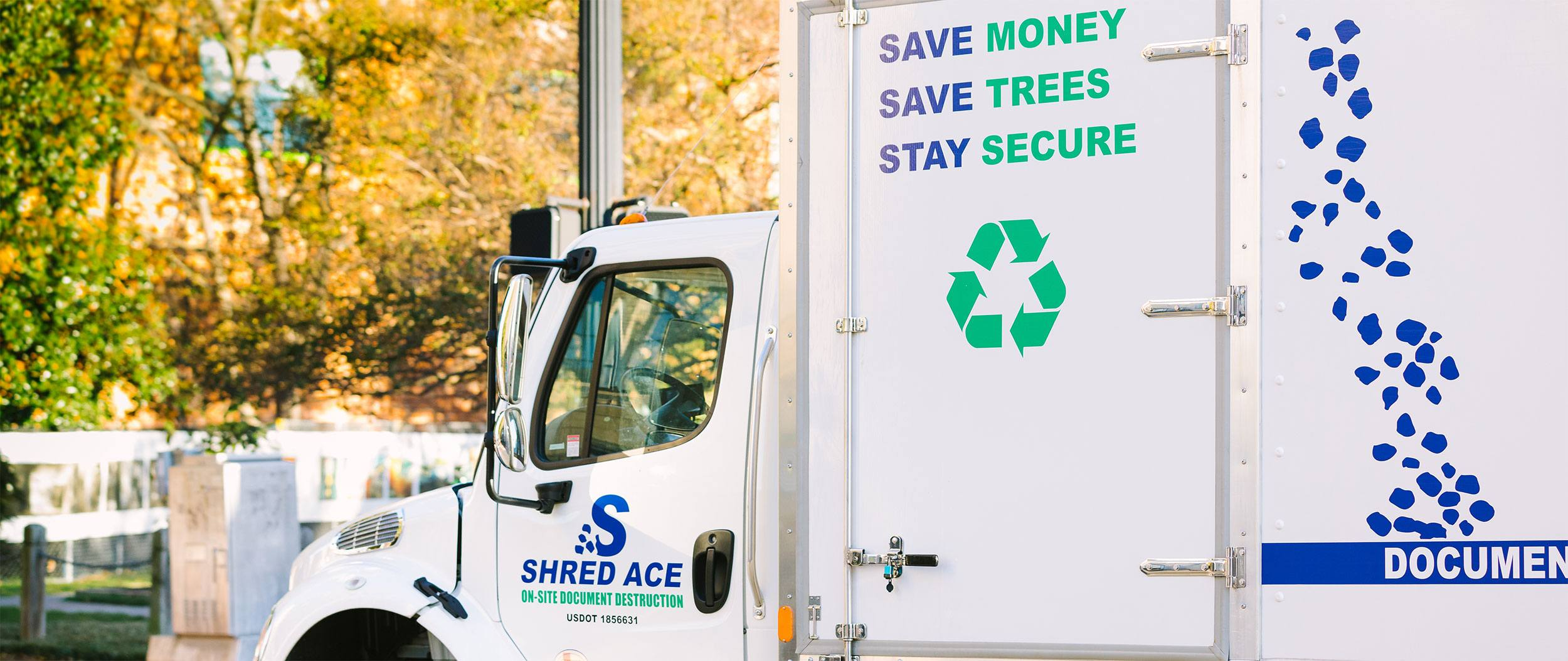 Shred ace shredding services in raleigh charlotte for Document shredding durham nc